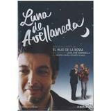 DVD-filmer Luna De Avellaneda (Moon of Avellaneda) [DVD] (Spanish Import)